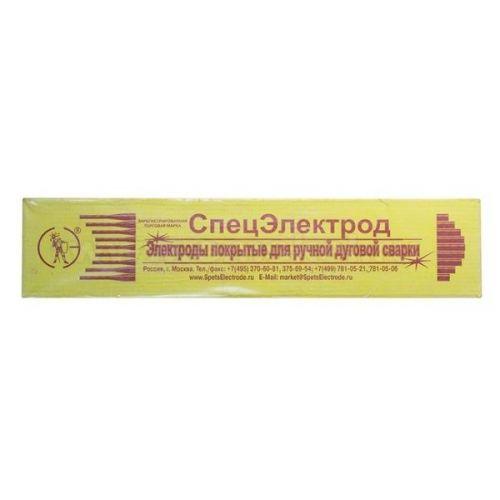 Электроды СпецЭлектрод МР-3С 4 мм 5 кг