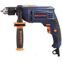 Дрель ударная Max Pro MPID600V 85063