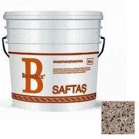 Штукатурка мраморная декоративная Bayramix Saftas 853 20 кг