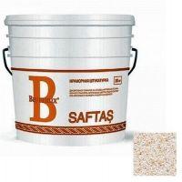 Штукатурка мраморная декоративная Bayramix Saftas 856 20 кг