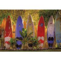 Фотообои бумажные Komar Maui 8-902 3,68х2,54 м