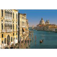 Фотообои бумажные Komar Venezia 8-919 3,68х2,54 м