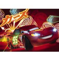Фотообои бумажные Komar Cars Neon 4-477 2,54x1,84 м