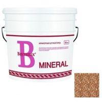 Штукатурка мраморная декоративная Bayramix Mineral 944 25 кг