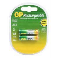Батарейка аккумуляторная GP Batteries 95AAAHC AAA 950 мАч 2 шт.