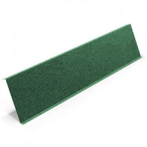 Фартук Metrotile зеленый