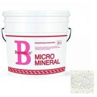 Штукатурка мраморная декоративная Bayramix Micro Mineral P-09 25 кг