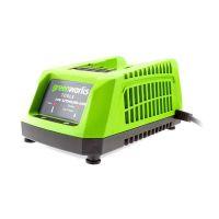 Зарядное устройство для аккумуляторов Greenworks 24V G24C