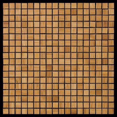 Мозаика из бамбука Natural Bamboo BM-09-15
