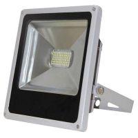 Прожектор светодиодный TDM СДО30-2-Н 30W 6500K IP65 серый