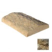 Плита накрывочная из искусственного камня White Hills 780-80 двухскатная серо-желтая