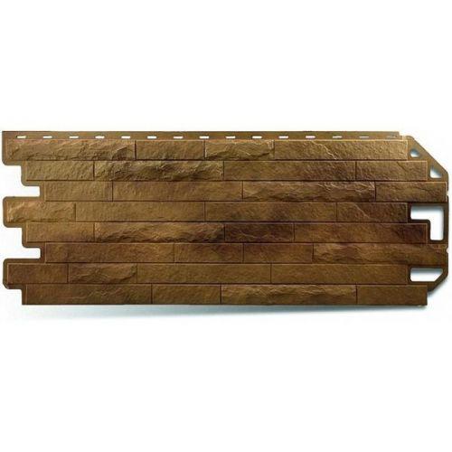 Панель фасадная Альта Профиль Кирпич-Антик Рим 1160x450 мм