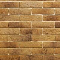 Искусственный камень KR Professional Доломитовая стена 02540 песочно-серый