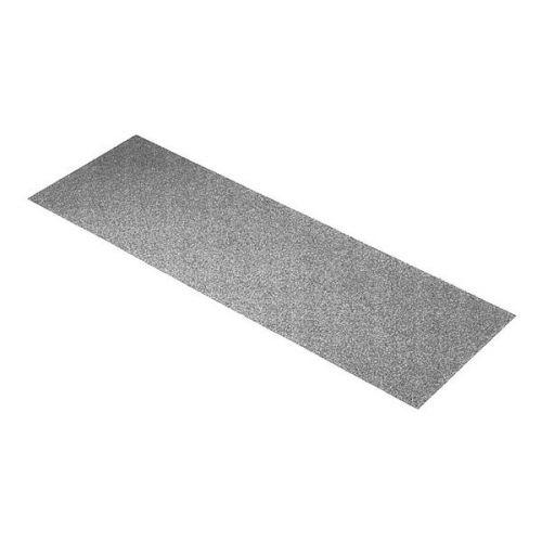 Плоский лист Metrotile серый