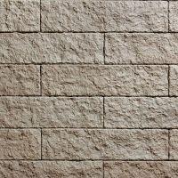 Искусственный камень KR Professional Карельское плато 03910 серый