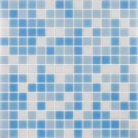 Мозаика из стекла для бассейна Alma Mix 20 мм CES/101-2