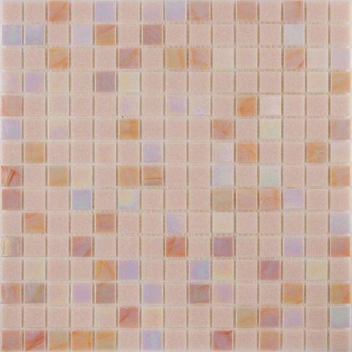 Мозаика из стекла для бассейна Alma Mix 20 мм CES/311