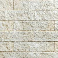 Искусственный камень KR Professional Карельское плато 03930 светло-бежевый