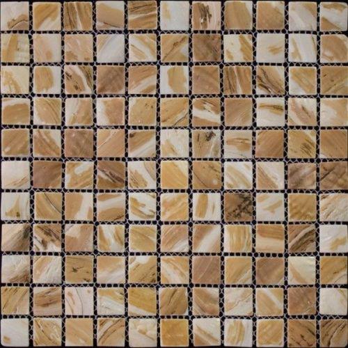 Мозаика из ракушек для бассейна Natural Shell SMF-01-25