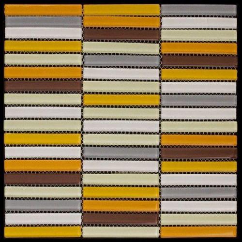 Мозаика из стекла для бассейна Natural Spectrum SML-106
