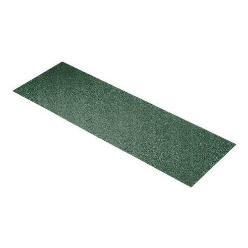 Плоский лист Metrotile зеленый