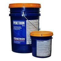 Смесь для гидроизоляции бетонных поверхностей Пенетрон 25 кг