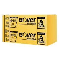 Теплоизоляция Isover Штукатурный фасад-100/Е/К 1200х600х100 мм 4 штуки в упаковке