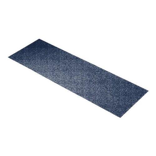 Плоский лист Metrotile темно-синий