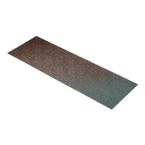 Плоский лист Metrotile Кофейно-серый