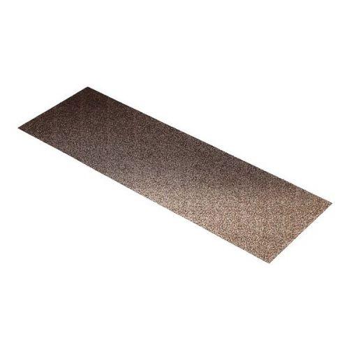 Плоский лист Metrotile Цедар-браун