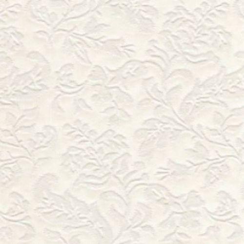 Декоративная панель МДФ Deco Цветы белый 112 930х390 мм