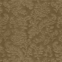 Декоративная панель МДФ Deco Цветы капучино 118 2800х1000 мм