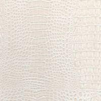 Декоративная панель МДФ Deco Крокодил белый 121 2800х640 мм