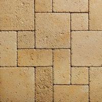 Искусственный камень KR Professional Южный форт 14050 бежевый