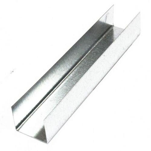 Профиль Металлист ППН 27х28х0.4 мм 3000 мм