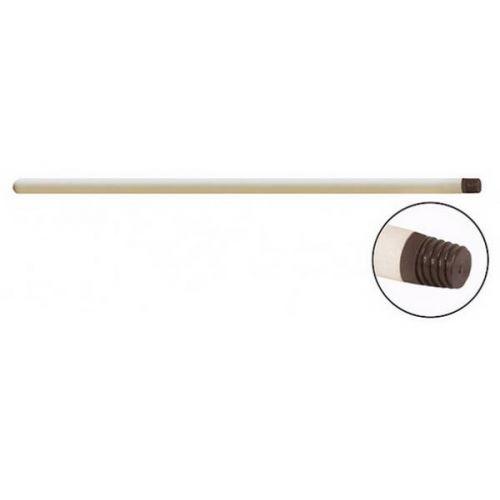 Черенок для щеток деревянный FIT 68019