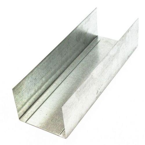 Профиль Металлист ПН-2 50х40х0.5 мм 3000 мм