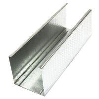 Профиль Металлист ПС-2 50х50х0.5 мм 3000 мм