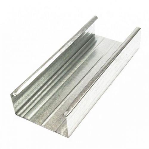 Профиль потолочный Металлист ПП 60х27х0.5 мм 4000 мм