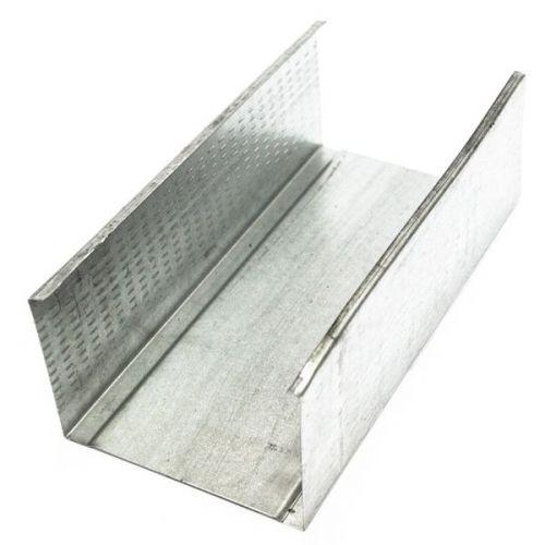 Профиль стоечный Металлист ПС-4 75х50х0.5 мм 4000 мм
