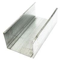 Профиль Металлист ПС-4 75х50х0.5 мм 3000 мм