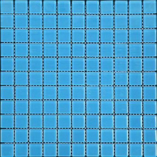 Мозаика из стекла для бассейна Natural Color Palette A-143