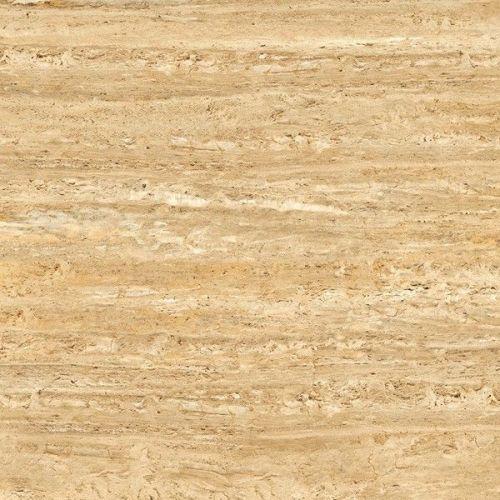 Керамогранит Idalgo Granite Stone Travertine Медовый полированная глазурь 1200х1200 мм