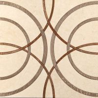Плита из мрамора для пола Skalini Alcamo ACM-3/1