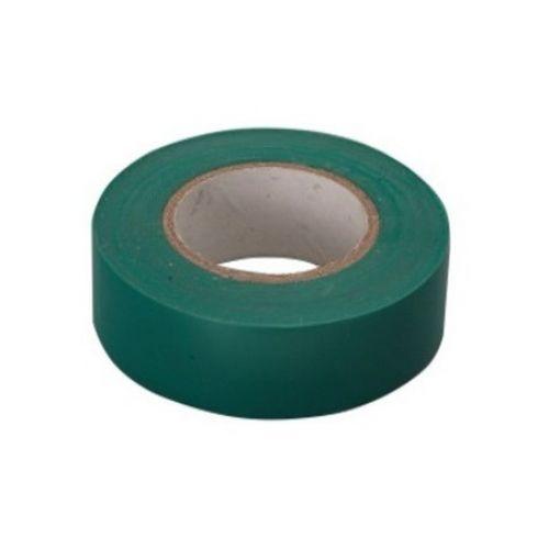Изолента ПВХ Aviora 19 ммзеленый 260499/305-011