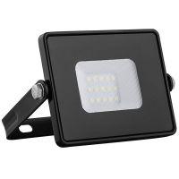 Прожектор светодиодный Feron LL-918 IP65 10W 6400K черный