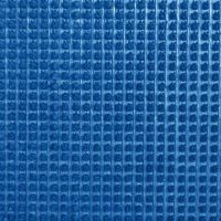 Покрытие щетинистое Baltturf Стандарт 178 Синий Металлик 0,9x15 м