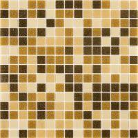Мозаика из стекла для бассейна Alma Mix 20 мм CES/121