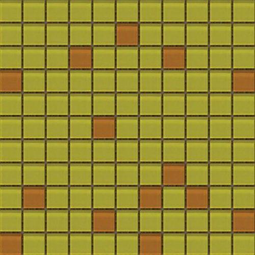 Мозаика из стекла для бассейна Natural Color Palette Mix CPM-205-8