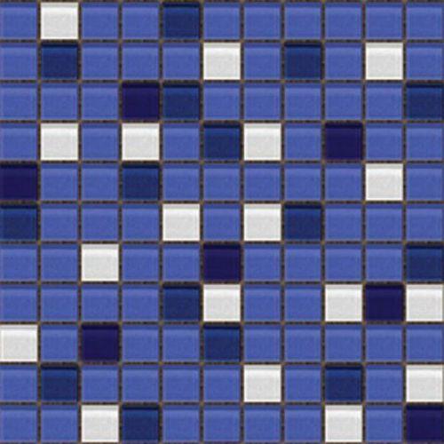 Мозаика из стекла для бассейна Natural Color Palette Mix CPM-219-4